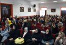 جشن بزرگ ولادت حضرت زهرا(س) و روز زن در فیض آباد برگزار شد