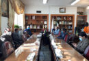 بازدید مدیرکل دفتر امور شهری و شوراها استانداری خراسان رضوی از شهرداری و شورای اسلامی شهر فیض آباد