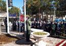 مراسم نمادین استقبال از حضرت امام (ره) در شهر فیض آباد برگزار شد